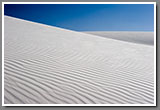 Simply White Sands